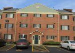 Foreclosed Home in Mount Prospect 60056 1514 N RIVER WEST CT APT 1B - Property ID: 6296853