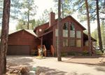 Foreclosed Home in Pinetop 85935 2663 GREENS PEAK DR - Property ID: 6296999