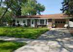 Foreclosed Home in Schaumburg 60193 501 BROCKTON LN - Property ID: 6297082