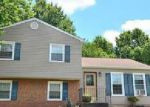 Foreclosed Home in Manassas 20110 8583 KING CARTER ST - Property ID: 6297975