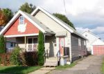 Foreclosed Home in Utica 13502 120 DRYDEN AVE - Property ID: 6298155