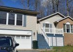 Foreclosed Home in Saint Leonard 20685 5804 EUCALYPTUS DR - Property ID: 6298845