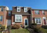Foreclosed Home in Greenbelt 20770 7433 MORRISON DR - Property ID: 6298866