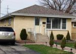 Foreclosed Home in Franklin Park 60131 3636 HAWTHORNE ST - Property ID: 6299865