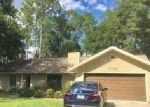 Foreclosed Home in Gainesville 32605 2722 NW 52ND PL - Property ID: 6299873