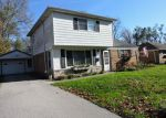 Foreclosed Home in Park Forest 60466 315 NOKOMIS ST - Property ID: 6300256