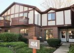 Foreclosed Home in Crystal Lake 60014 414 BRANDY DR UNIT B - Property ID: 6300260