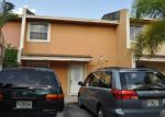 Foreclosed Home in Homestead 33030 34 SW 14TH TER # 34 - Property ID: 6301193