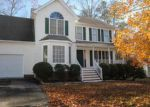 Foreclosed Home in Chesterfield 23832 7909 SOUTHFORD TER - Property ID: 6301435