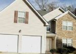 Foreclosed Home in Hampton 30228 11026 SHADOW CREEK TER - Property ID: 6301577
