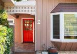 Foreclosed Home in Mill Valley 94941 2 SOMERSET LN - Property ID: 6301615