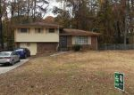 Foreclosed Home in Atlanta 30349 5445 LONGMEADOW LN - Property ID: 6301861