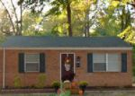 Foreclosed Home in Louisville 40229 3503 GRISSOM WAY - Property ID: 6302677