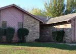 Foreclosed Home in Norman 73071 2126 JACKSON DR - Property ID: 6302782