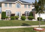 Foreclosed Home in Richton Park 60471 4846 BAY VIEW DR - Property ID: 6303136