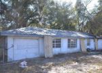 Foreclosed Home in Keystone Heights 32656 631 ORCHID AVE - Property ID: 6304041