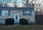 Foreclosed Home in Accokeek 20607 15706 ALHAMBRA CT - Property ID: 6305684