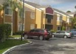 Foreclosed Home in Hollywood 33025 8439 SW 5TH ST APT 204 - Property ID: 6305783