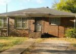 Foreclosed Home in Fairfield 35064 604 40TH PL - Property ID: 6305806