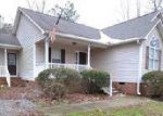Foreclosed Home in Wendell 27591 120 TAST DR - Property ID: 6305873