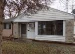Foreclosed Home in Park Forest 60466 203 MIAMI ST - Property ID: 6305909