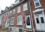 Foreclosed Home in Allentown 18102 627 N 6TH ST - Property ID: 6306036