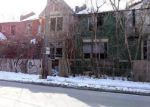 Foreclosed Home in Detroit 48202 456 HARPER AVE - Property ID: 6306520