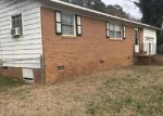 Foreclosed Home in Kannapolis 28081 6342 CHARLIE WALKER RD - Property ID: 6307241