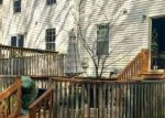 Foreclosed Home in District Heights 20747 8631 RITCHBORO RD - Property ID: 6307500