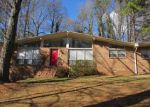 Foreclosed Home in Atlanta 30311 3167 VALLEYDALE DR SW - Property ID: 6307730
