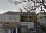 Foreclosed Home in Arverne 11692 6957 HILLMEYER AVE - Property ID: 6307860