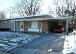 Foreclosed Home in Park Forest 60466 353 SAUK TRL - Property ID: 6308019