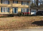 Foreclosed Home in Stone Mountain 30083 5219 ROCKBOROUGH TRL - Property ID: 6308025