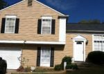 Foreclosed Home in Lithonia 30058 6617 EASTBRIAR DR - Property ID: 6308344
