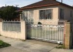 Foreclosed Home in Maywood 90270 4623 E 56TH ST - Property ID: 6308389
