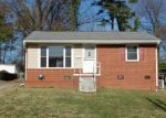 Foreclosed Home in Greensboro 27406 813 BELLAIRE ST - Property ID: 6308580