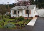 Foreclosed Home in Oakridge 97463 48345 COMMERCIAL ST - Property ID: 6308739