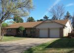Foreclosed Home in Shawnee 74804 2 HUGHES CIR - Property ID: 6308744