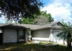 Foreclosed Home in Lutz 33559 1631 SPINNING WHEEL DR - Property ID: 6309658