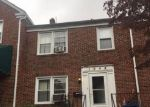 Foreclosed Home in Gwynn Oak 21207 1544 N FOREST PARK AVE - Property ID: 6309757