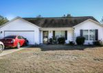 Foreclosed Home in Richlands 28574 196 ASHBURY PARK LN - Property ID: 6309986