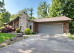 Foreclosed Home in Glen Carbon 62034 111 NORTHLANE DR - Property ID: 6310141