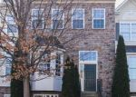 Foreclosed Home in Purcellville 20132 405 YORKSHIRE RIDGE CT - Property ID: 6310295
