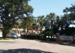 Foreclosed Home in Pompano Beach 33063 400 NW 65TH AVE APT 107 - Property ID: 6310465