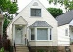 Foreclosed Home in Evergreen Park 60805 9328 S HOMAN AVE - Property ID: 6310822
