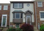 Foreclosed Home in Ellicott City 21043 8122 BRIGHTRIDGE CT - Property ID: 6311355