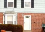 Foreclosed Home in Newark 19702 322 THAYER CT - Property ID: 6311861