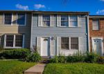 Foreclosed Home in Beltsville 20705 11407 LONG FEATHER CT - Property ID: 6311947