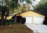 Foreclosed Home in Homosassa 34446 11 LAURELCHERRY CT - Property ID: 6312047