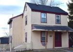 Foreclosed Home in Harleysville 19438 2237 PERKIOMENVILLE RD - Property ID: 6312214